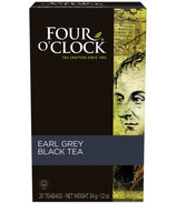 Four O'Clock Earl Grey Tea