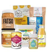 Keto Starter Pantry Essentials Bundle