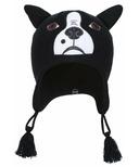 Kombi Animal Family Hat Children Barry the Boston Terrier
