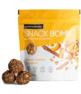 Snack Conscious Snack Bomb Apricot Walnut Cinnamon