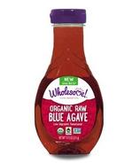 Sirop d'agave bleu cru biologique Wholesome Sweeteners