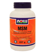NOW Foods MSM Powder