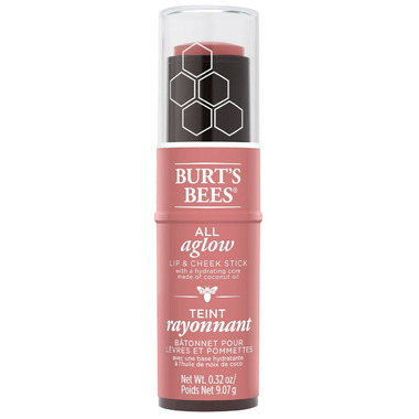 Burt\'s Bees All Aglow Lip & Cheek Stick