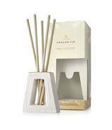Thymes Gilded Collection Liquid-free Fragrance Diffuser Frasier Fir
