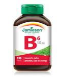 Jamieson Vitamin B6