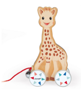 Sophie La Girafe Pull Along