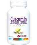 New Roots Herbal Curcumin 500mg