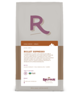 Reunion Coffee Roasters Bullet Espresso