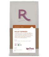 Reunion Coffee Roasters Bullet Espresso