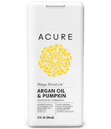 Acure Mega Moisture Conditioner Argan Oil & Pumpkin