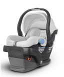 UPPAbaby MESA Infant Car Seat Bryce White Marl