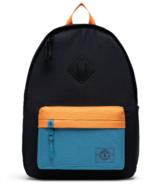 Parkland Bayside Backpacks Black Amber