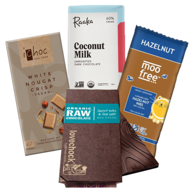 Vegan Chocolate Bundle