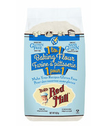 Bob's Red Mill Baking Mix 1:1 Ratio