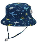 Puffin Gear Camp Hat Airplanes