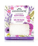 Anointment Lavender Bubble Bath Salt