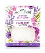 Anointment Lavender Bubble Bath Salt