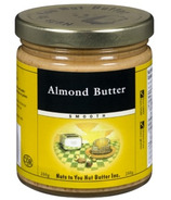 Nuts to You Smooth Almond Butter Small