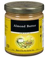 Nuts to You Beurre d'amande doux petit