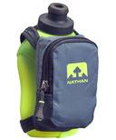 Nathan Sports SpeedShot Plus Flask Black