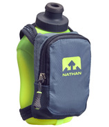 Nathan Sports SpeedShot Plus Flask Black