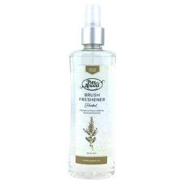 Pure Anada Herbal Brush Freshener