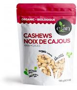 Elan Organic Raw Cashews