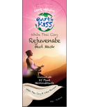 Earth Kiss Rejuvinate White Thai Clay Facial Mask