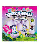 Hatchimals Board Games Hatchy Matchy