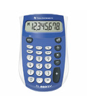 Texas Instruments Handheld Pocket Calculator