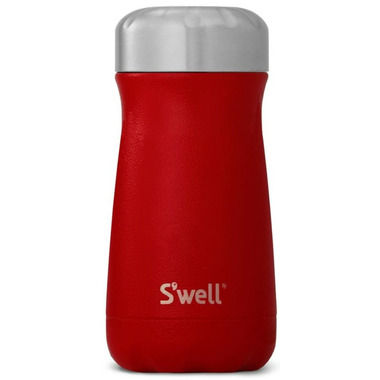 S\'well Traveler Stainless Steel Wide Mouth Bottle Flare