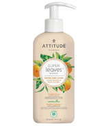 ATTITUDE Super Leaves Body Lotion Energizing
