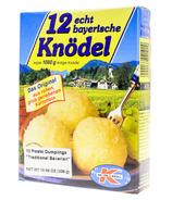 Dr. Willi Knoll Bavarian Knodel