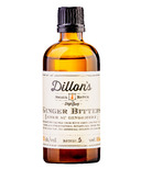 Dillon's Small Batch Distillers Ginger Bitters