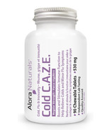 Alora Naturals Cold C.A.Z.E. Regular Strength