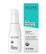 Acure The Essentials Castor Oil