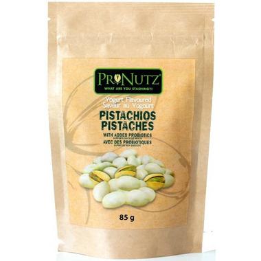 ProNutz Yogourt Covered Pistachios