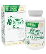 BeneMax BENE Plant Based Primrose Oil