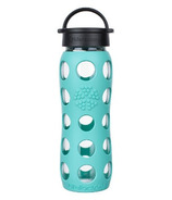 Lifefactory Classic Cap Bottle Sea Green