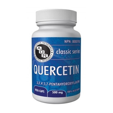 AOR Quercetin Antioxidant Flavonoid