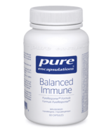 Pure Encapsulations Balanced Immune