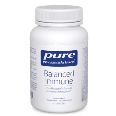 Pure Encapsulations Balanced Immune