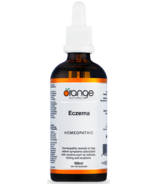 Orange Naturals Eczema