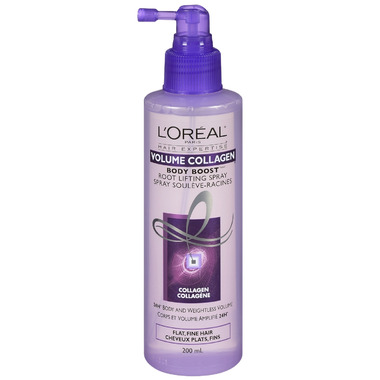 L\'Oreal Hair Expertise Volume Collagen Body Boost Root Lifting Spray