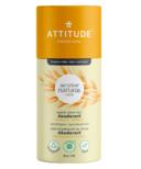 ATTITUDE Plastic Free Deodorant Argan Oil
