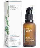 Skin Essence Organics Nourish Facial Moisturizer Anti-Aging