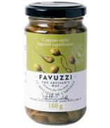 Favuzzi Aperitif Caperberries
