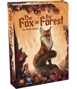 Renegade Games The Fox In The Forest