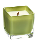 Buck Naked Soap Company Juniper + Spruce Candle