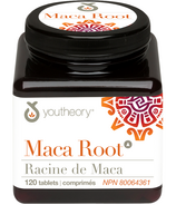 youtheory Maca Root